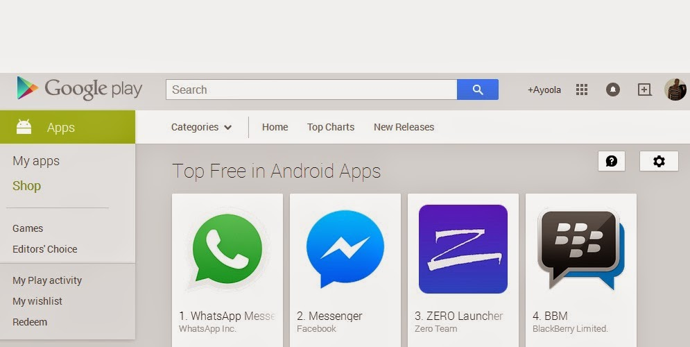 how to download apps from google play store to pc
